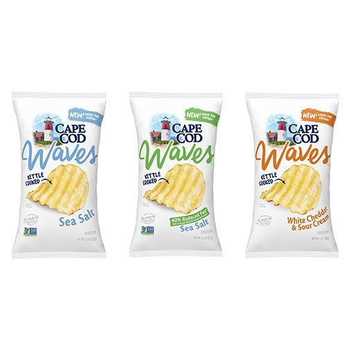 cape cod wavy chips