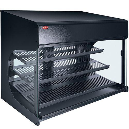 Hatco Flav-R-Savor Heated Air Curtain Cabinet