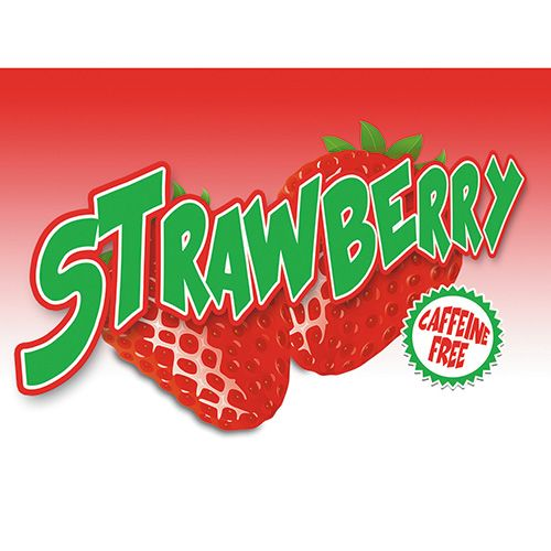 icee strawberry summer flavor