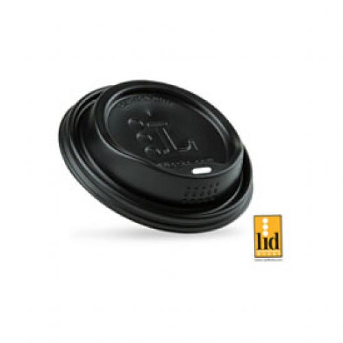 LidWorks Sip Cappuccino Lids for Paper Cups