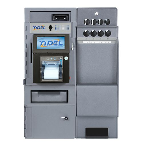 tidel tacc vi cash management system
