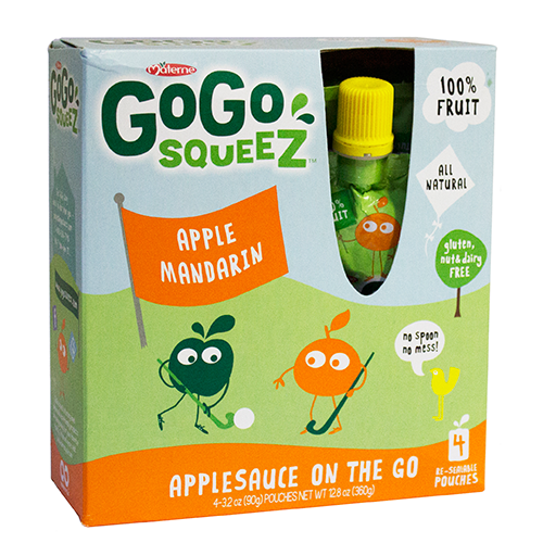 apple mandarin gogo squeeze