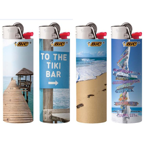 bic vacation lighters