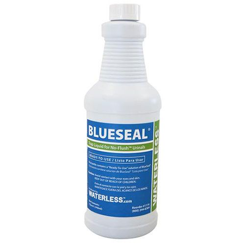 Waterless Co. BlueSeal