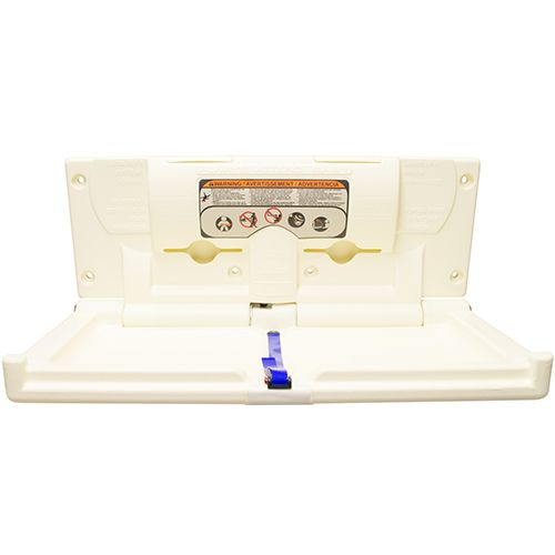 Bradley Model 962 and Model 963 Series Baby Changing Stations