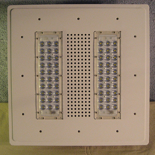 bright light led