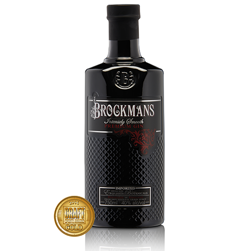 brockmans craft spirits
