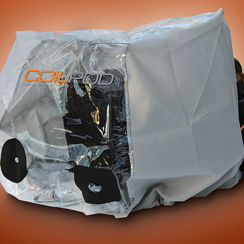 coilpod dust bag