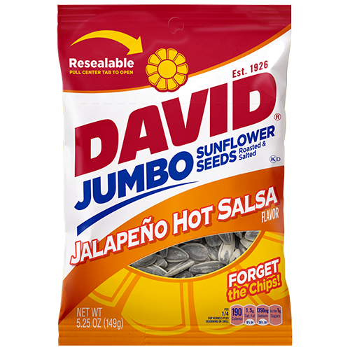 conagra david jumbo seeds