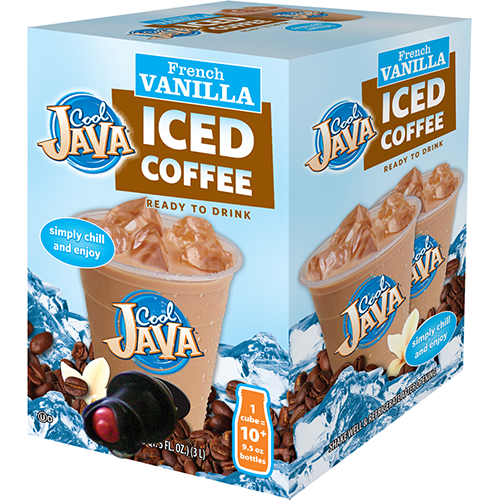cool java iced coffee