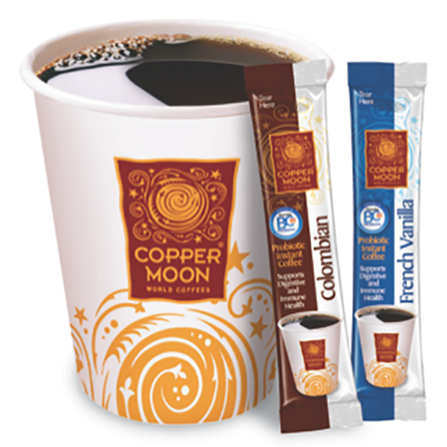 copper moon probiotic coffee