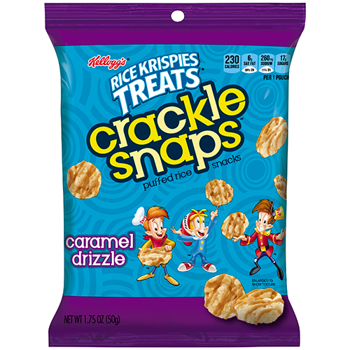 crackle snaps