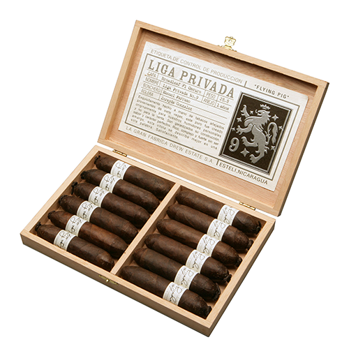 drew estate flying pig cigar