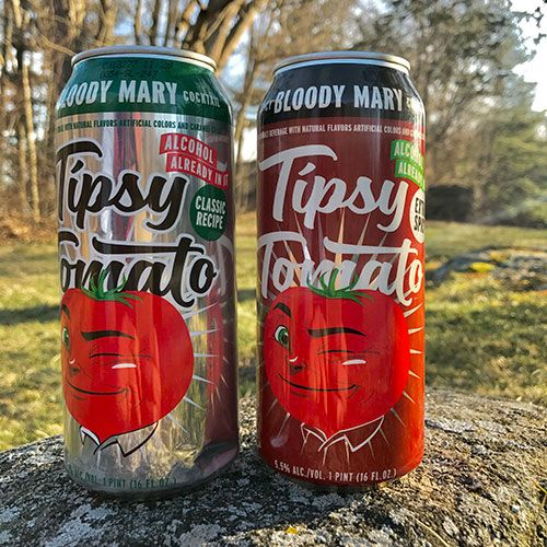 Tipsy Tomato And Frank S Red Hot Bloody Mary Cs Products