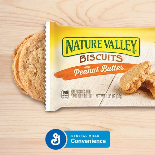 General Mills Nature Valley