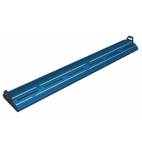 Hatco Glo-Ray Curved Infrared Strip Heater