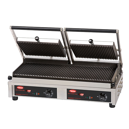 hatco multi purpose grill