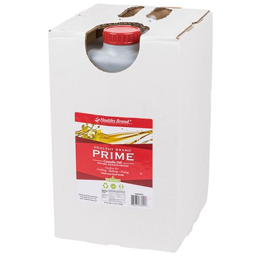 healthy brand oil prime canola