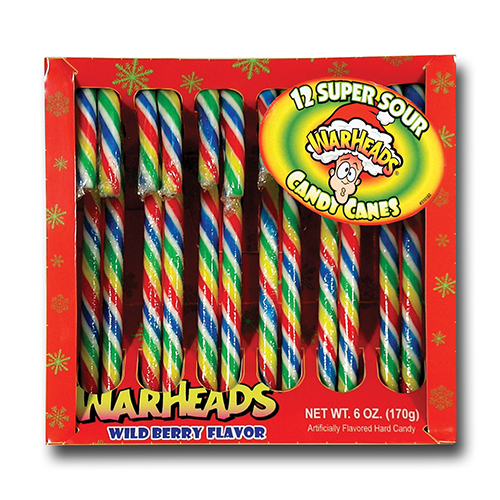 impact candy canes