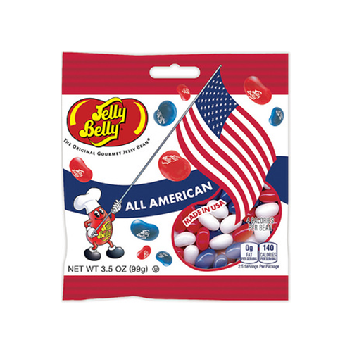 jelly belly cherry