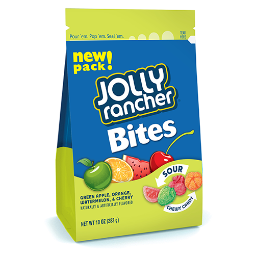 jolly rancher bites