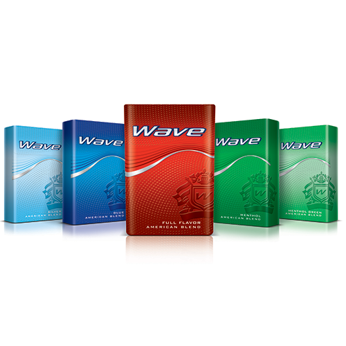 Jt International Wave Packaging Cs Products