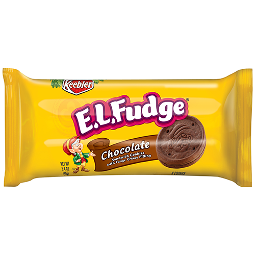 keebler fudge