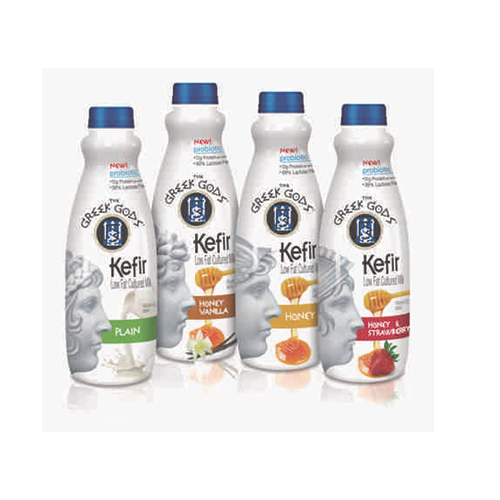 kefir low fat milk