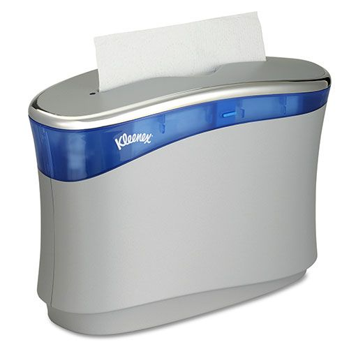 Kleenex Reveal Countertop System