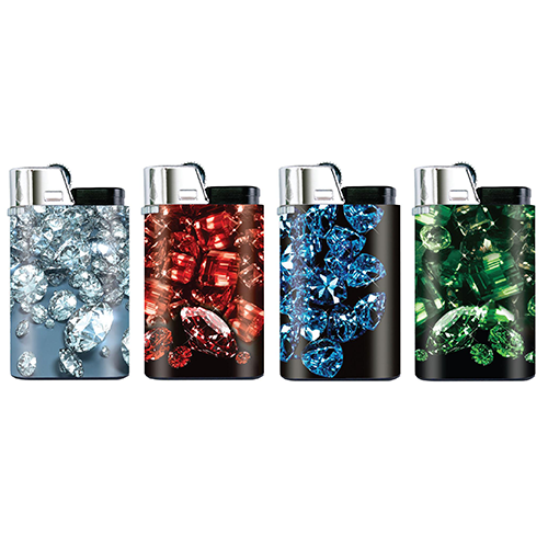 kretek djeep gemstone lighters