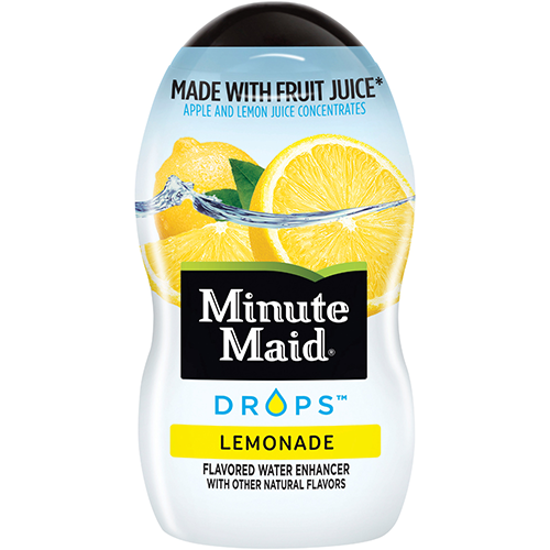 minute maid drops