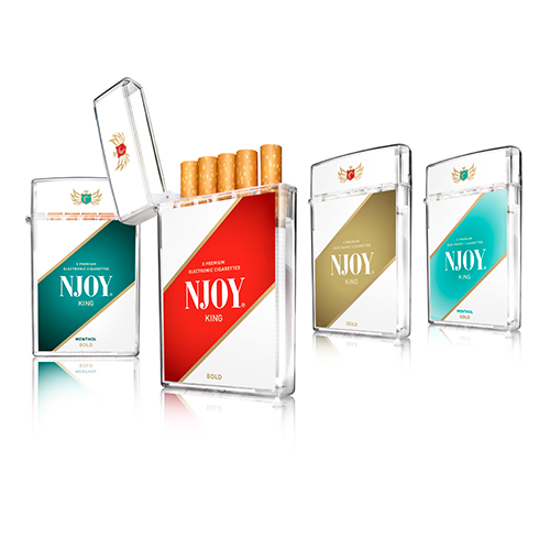 njoy five pack