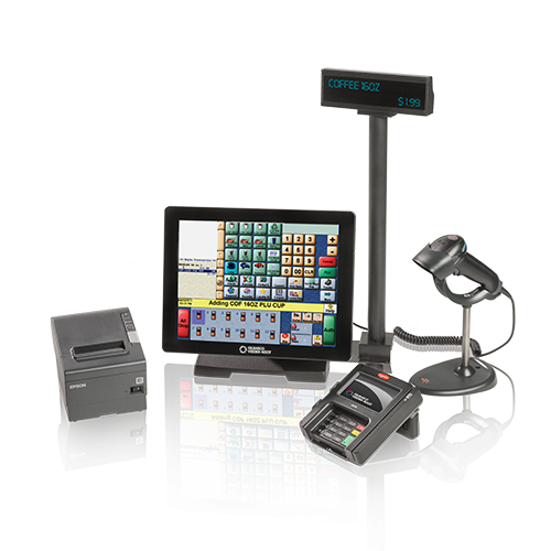 Passport V10 Retail Point Of Sale System Cs Products