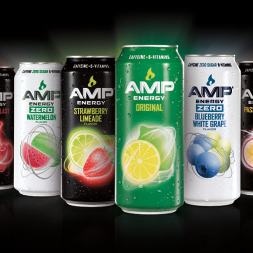 Energy Drinks Brand Loyalty Articles