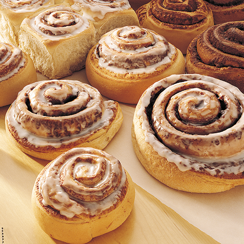 pillsbury cinnamon roll ups