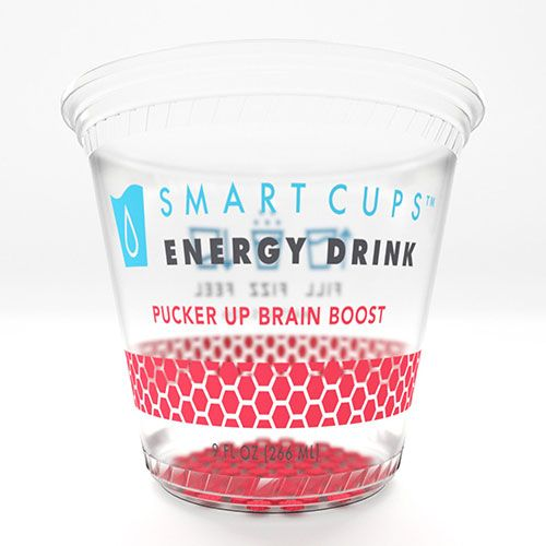 smart cups to go