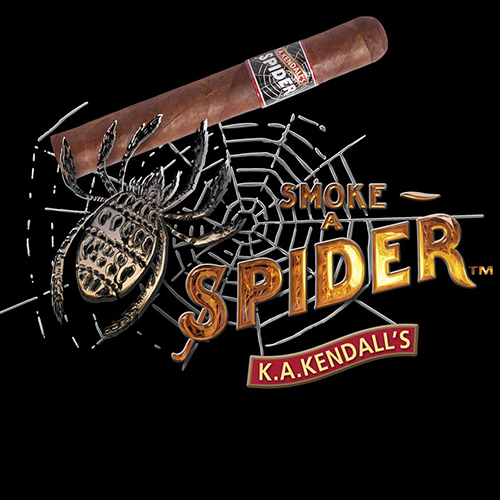 spider cigars