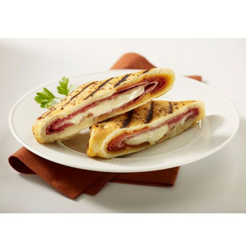 Stefano Foods Stromboli and Panini | CS Products