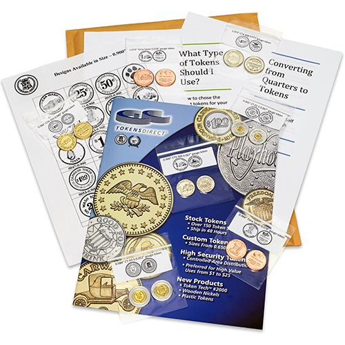 tokens direct conversion kit