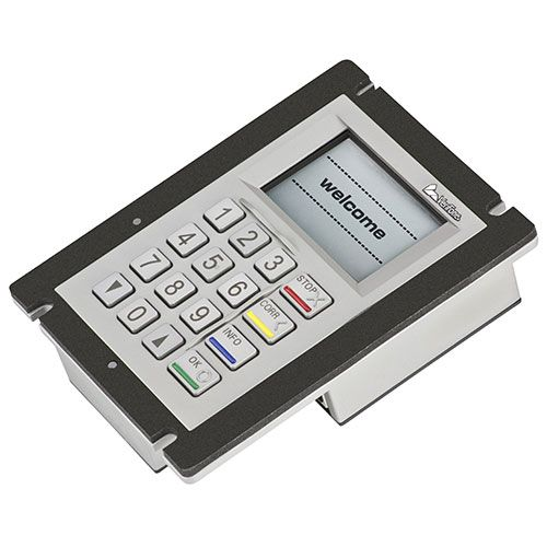 verifone ux solutions