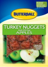 butterball turkey nuggets