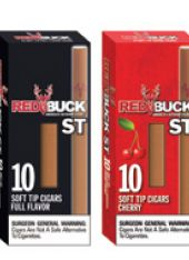 tantus red buck cigars