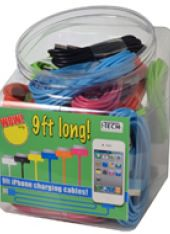 9 foot long usb cable