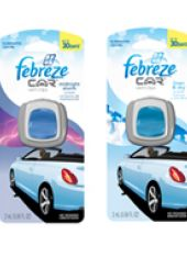 febreeze car vents