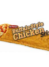 hot pocket buffalo chicken