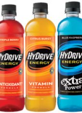 Hydrive Energy Drink Wholesale