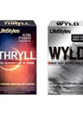 lifestyle condoms