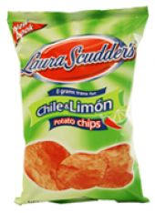 laura scudder chips