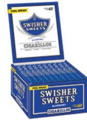 swisher sweets