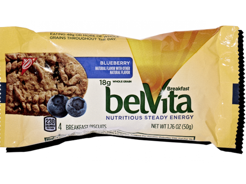 Belvita Breakfast Bars